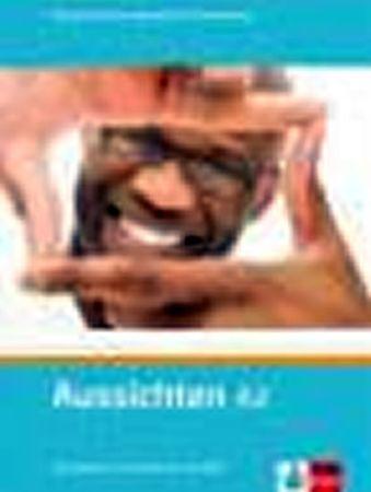 Hosni a kolektiv L. Ros-El: Aussichten A2 AB - PS + CD + DVD