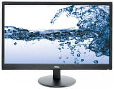 AOC E2270SWHN - LED Monitor 21,5""