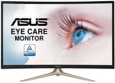 Asus VA327H (90LM03D1-B01170) Monitor