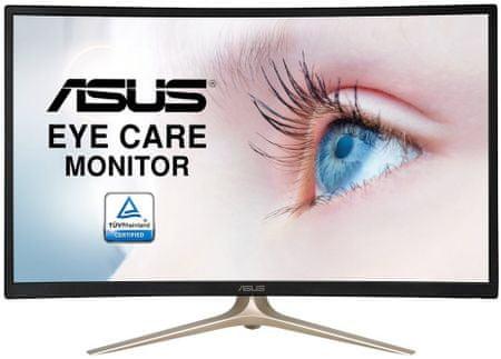 Asus LCD monitor VA327H