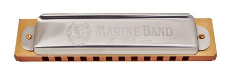 Hohner Marine Band 364/24 C Fúkacia harmonika