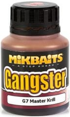 Mikbaits dip Gangster 125 ml