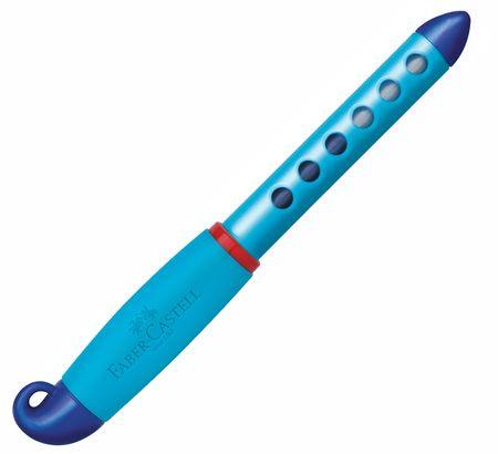 Faber-Castell nalivno pero za levičarje, modro