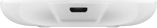 Goobay brezžični polnilec Wireless charger (5 W), bel