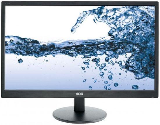 """AOC monitor LCD 21,5"""" e2270Swn"""