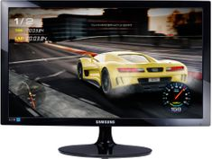"SAMSUNG S24D330H 24"" LED Monitor"