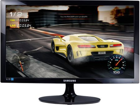 "Samsung monitor LCD 24"" S24D330H"