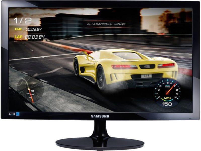 Samsung LS24D330HSX (LS24D330HSX/EN)