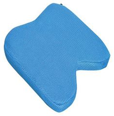 Sissel blazina za sedenje Sit Air, modra