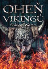 Waters Shirley: Oheň Vikingů
