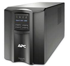 APC neprekidno napajanje Smart-UPS SMT1000IC, 700 W/1000 VA