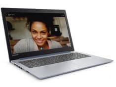 Lenovo prijenosno računalo IP 320 i3-6006U / 8 GB / SSD256GB / 15,6FHD / W10H (80XH01XESC)