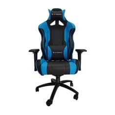 UVI Chair gamerska stolica Sport XL, plava
