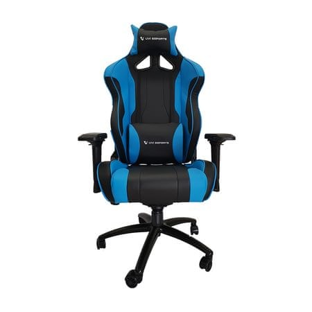 UVI Chair gamerski stol Sport XL, moder