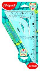 Maped trokut Flex 21/60 Blister