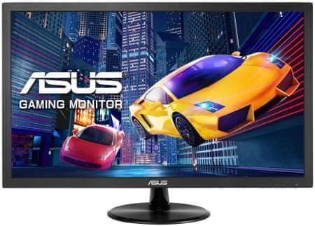 Asus monitor LCD VP228TE, 21.5'' FHD (1920x1080)