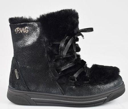 c9b69a6d Primigi buty zimowe dziewczęce 34 czarne | MALL.PL