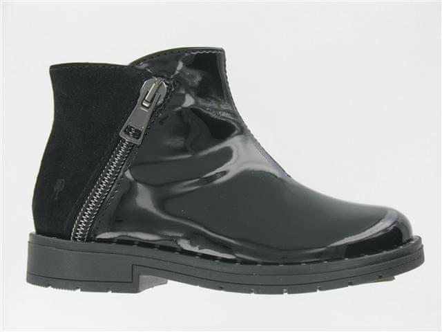 Primigi dívčí kotníčková obuv 31 černá