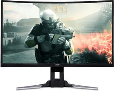 Acer gaming monitor Predator XZ321QUbmijpphzx