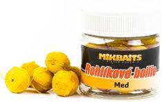 Mikbaits rohlíkové boilie 50ml