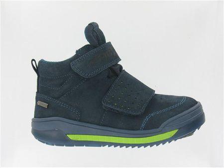 Primigi buty za kostkę chłopięce 29 niebieskie