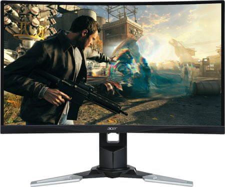 Acer XZ271Abmiiphzx (UM.HX1EE.A12)