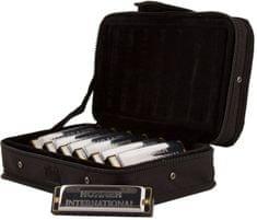 Hohner Blues Band Set Sada foukacích harmonik