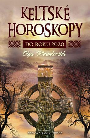 Krumlovská Olga: Keltské horoskopy do roku 2020