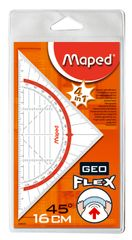 Maped geo Flex, 16 cm Blister