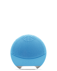Foreo sonična naprava za čiščenje obraza s tretmajem proti staranju LUNA Go, za mešano kožo
