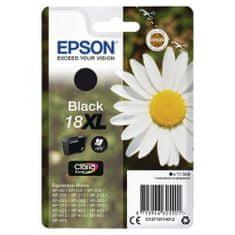 Epson kartuša 18XL, črna