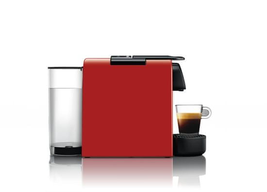 Nespresso kávovar na kapsle De'Longhi Essenza Mini EN 85.R - rozbaleno