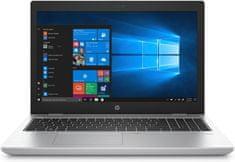 HP ProBook 650 G4 i5-8250U/8GB/SSD256GB/15,6FHD/W10P (3JY27EA)