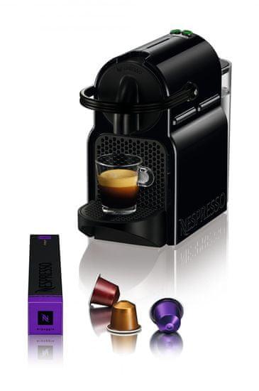 Nespresso kávovar na kapsle De'Longhi Inissia EN80.B