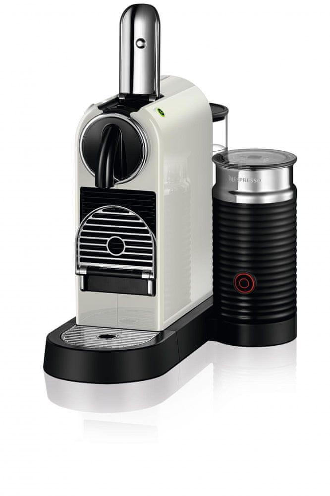 Nespresso DeLonghi Citiz&milk EN 267 WAE
