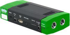 Doca powerbank 15000mAh zelená D589-ZELENA