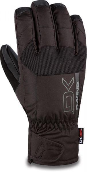 Dakine Scout Short Glove Black XL