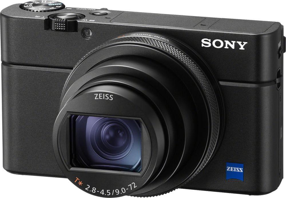 Sony CyberShot DSC-RX100 VI (DSCRX100M6.CE3)