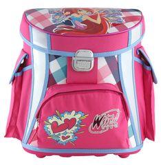 pravokutna torba Winx, set 4/1 16342