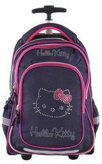 nahrbtnik na kolesih Hello Kitty 17460