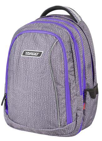 Target nahrbtnik 2v1 Violet 17562