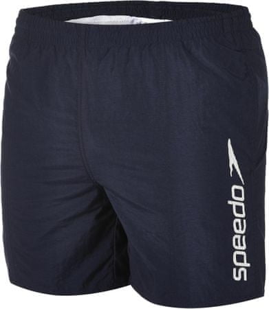 Speedo kopalke Scope 16 Watershort Navy/White, modro/bele, S