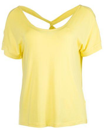 s.Oliver női póló 34 sárga