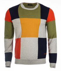 Pepe Jeans moški pulover Poplar