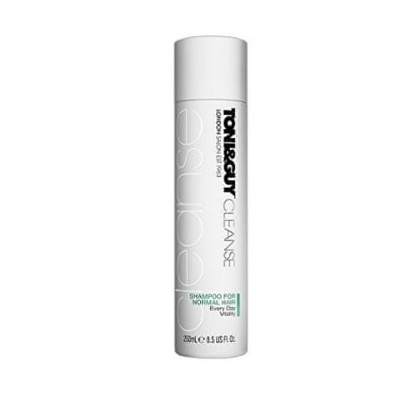 Toni&Guy Šampón pro normální vlasy (Shampoo For Normal Hair) 250 ml