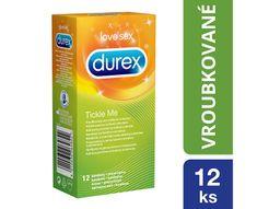 Durex Kondomy Tickle Me
