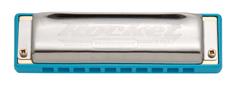 Hohner Rocket Low F-major, low octave Foukací harmonika