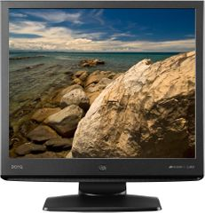 BENQ BL912 (9H.LAPLB.QPE) Flicker-Free LCD monitor