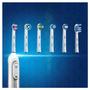 5 - Oral-B zamjenska glava EB 18-4 3D White Luxe, 4 komada