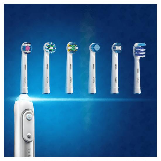 Oral-B Końcówki do szczoteczki elektrycznej Precision Clean 8szt (EB20-8)